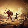 قصص القران : داود وجالوت