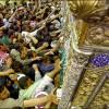 اللهم اغفر لزوار الحسين (عليه السلام)