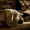 الصلاة تنهى عن الفحشاء والمنكر