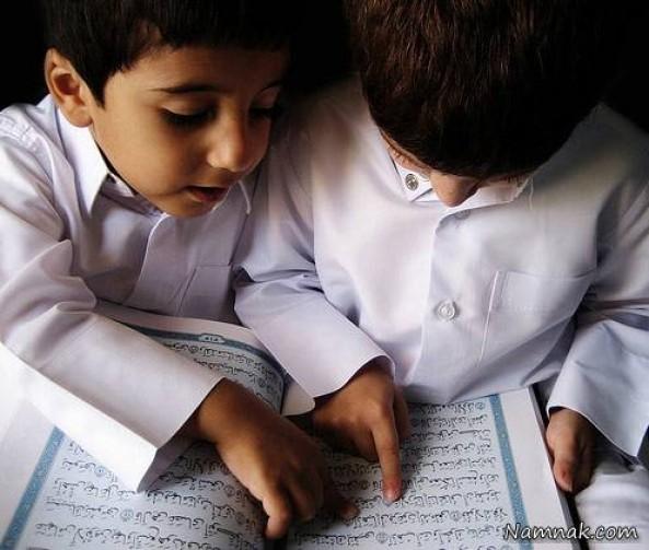 تنبيهات (الكامل في فضل القرآن وقراءاته ونعوته ـ 9)