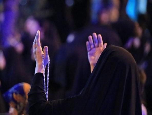 أعمال شهر رمضان: الليلة الثالثة عشر
