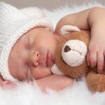 من الإعجاز الخلقي في جمجمة الجنين و الرضيع
