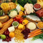 بعض الأغذية التي تؤثر على الحالة النفسية
