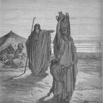 قصص القران : قصة مهاجرة إسماعيل وهاجر