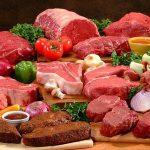 البروتين لبناء العضلات
