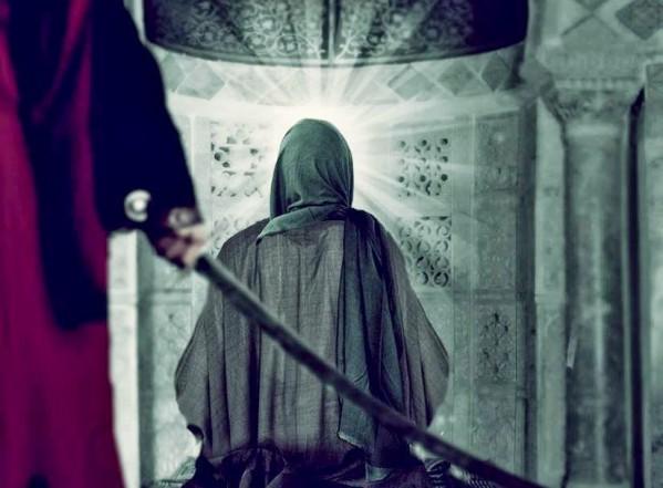 إحياء الليالي العلوية في مسجد المصطفى (ص)