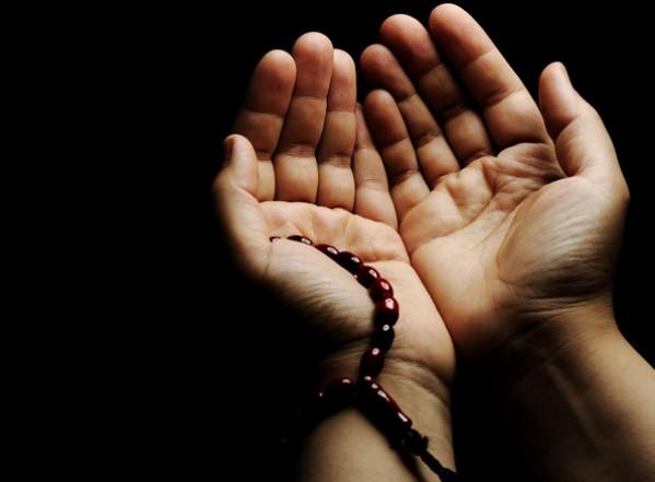 خطبة الجمعة: الإبتهال إلى الله في رجب