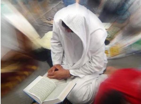 الاعتكاف جهاد وتربية