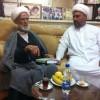 تعزية بمناسبة وفاة العلامة الشيخ أحمد آل عصفور
