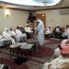 ذكرى وفاة العلامة الشيخ منصور ال مرهون