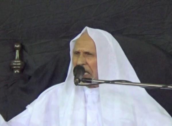 الشيخ عبد الحميد المرهون – لطمية ليلة 11 1409 هـ