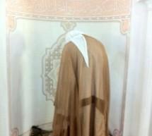 الشيخ عبد الحميد آل مرهون يعود لمحراب الصلاة
