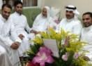أنشودة العلم الزاهد – إهداء لسماحة الشيخ عبدالحميد المرهون