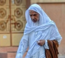 رائد المنبر الحسيني