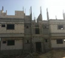 مشروع المبنى الخيري