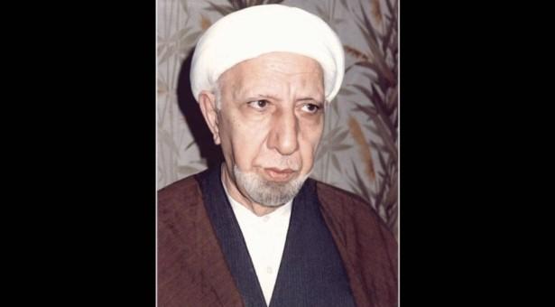 أبا الصيد / إلى روح عميد المنبر الحسيني وخادم الحسين الشيخ أحمد الوائلي&