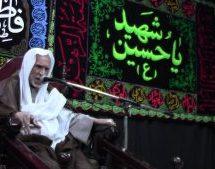 الليلة الثانية من شهر محرم 1441هـ مع الخطيب الشيخ عبدالحميد المرهون بدار المصطفى بعنوان أبو طالب