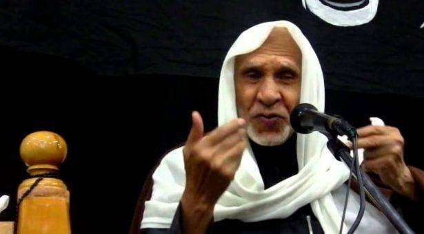 الشيخ عبد الحميد ال مرهون الليلة الثانية من شهر رمضان ١٤٣٩هجرية