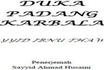 واقعة الطف ـ باللغة الأندونيسية