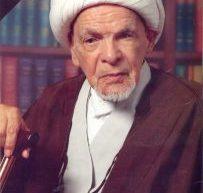 الخطيب الحسيني الشيخ علي بن العلامة الشيخ منصور المرهون
