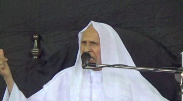 دار المصطفى بأم الحمام ليلة وفاة السيدة فاطمة الزهراء (ع) مع الخطيب الشيخ عبدالحميد المرهون 1440