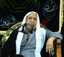 الملّا المرهون.. من حوزة النجف إلى منابر القطيف / نداء آل سيف – القطيف