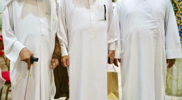 انعقاد الملتقى الحسيني بأم الحمام في دار المصطفى