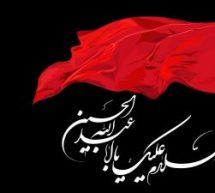 ذكرى أربعين الامام الحسين× مع سماحة الشيخ يوسف العيد 1441 هجر